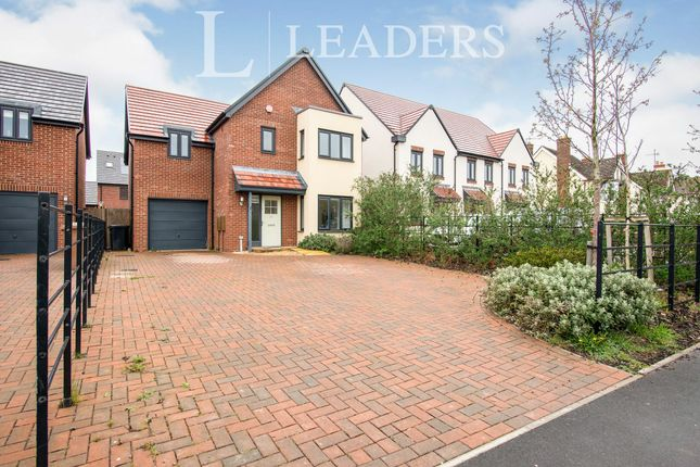 4 bed detached house to rent in 214 Cheltenham Road, Evesham WR11