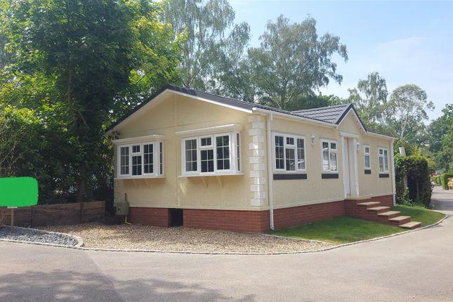 Thumbnail Property for sale in Omar Regency – 36 x 20, Fangrove Park, Chertsey