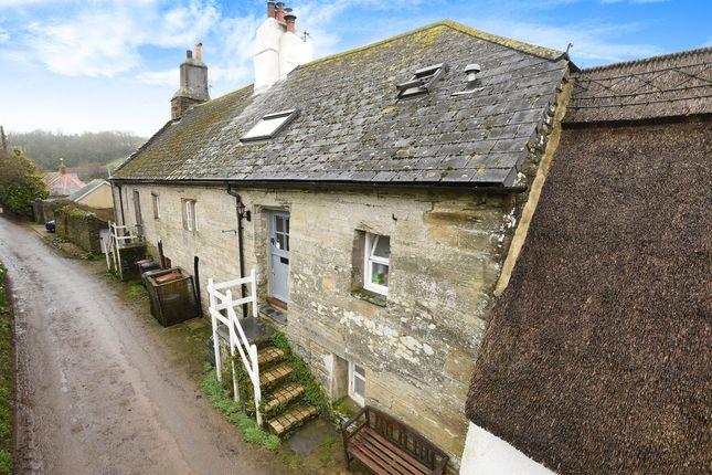 Thumbnail Cottage for sale in South Milton, Kingsbridge, South Devon
