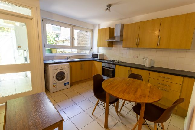 Thumbnail Terraced house to rent in Belmore Lane, London