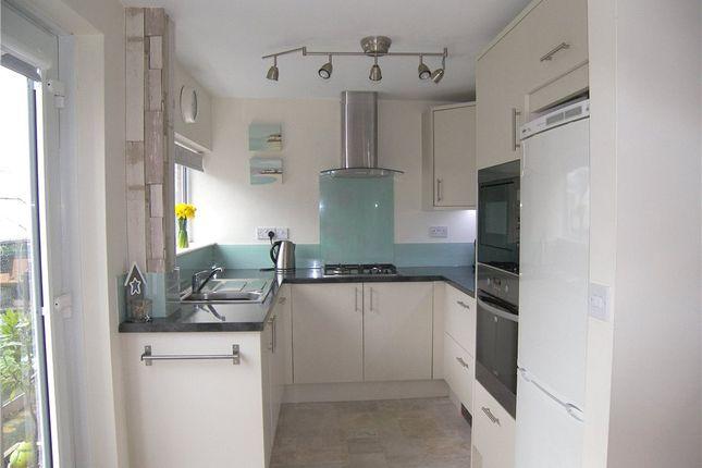 Kitchen of Dale View Gardens, Kilburn, Belper DE56