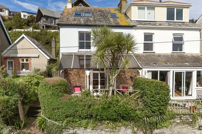 Thumbnail Semi-detached house for sale in Morweth Court, Trerieve, Downderry, Torpoint