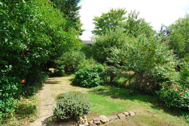 Thumbnail Bungalow for sale in Whitegate Gardens, Harrow Weald, Harrow