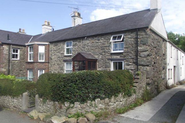 2 bed flat for sale in Angorfa, Llanddaniel, Gaerwen, Anglesey LL60