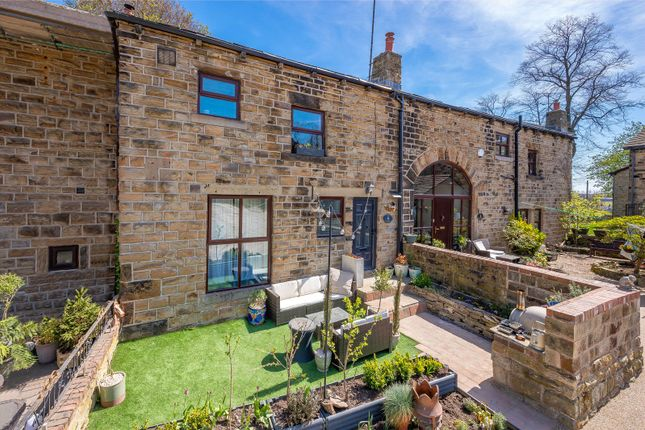 Thumbnail Terraced house for sale in The Granary, Old Hall Road, Upper Batley