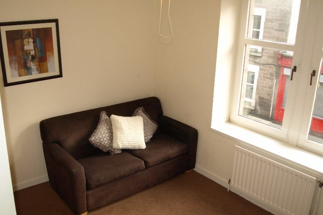 Thumbnail Flat to rent in Constitution Street, City Centre, Dundee