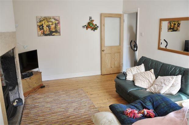 Lounge of St Helens Street, Corbridge NE45