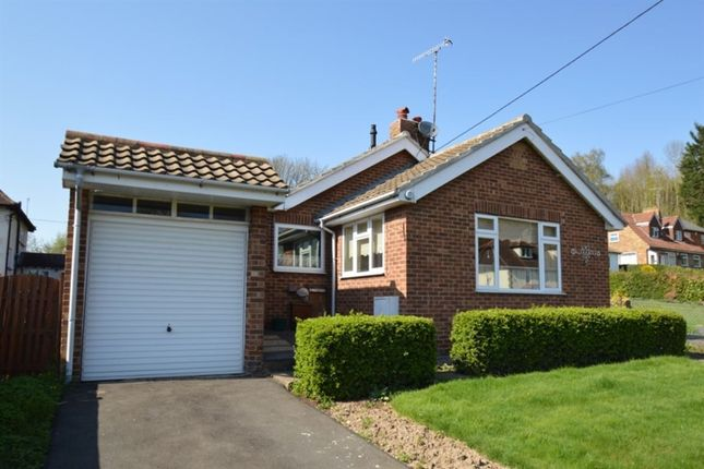 Thumbnail Bungalow to rent in Rayners Avenue, Loudwater