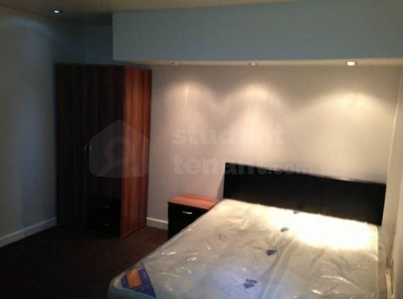 Thumbnail Shared accommodation to rent in Lichfield Road, Birmingham, West Midlands