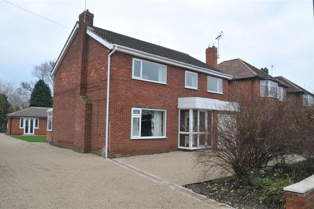 Thumbnail Detached house to rent in Whitcliffe Lane, Ripon