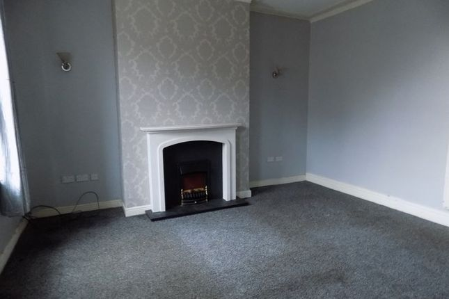 Lounge of Paley Terrace, Bradford BD4