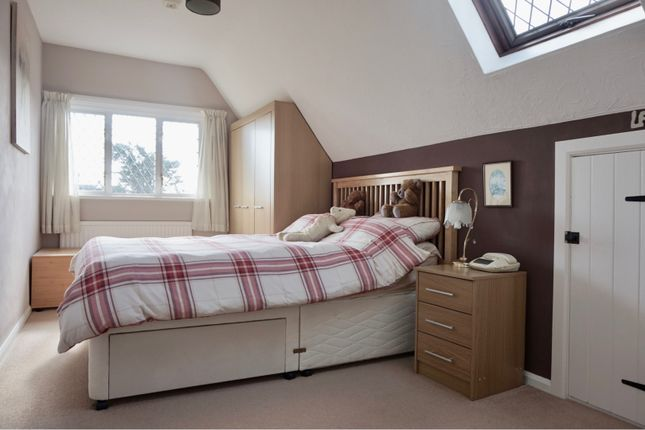 Bedroom Two of Old Point, Middleton-On-Sea PO22
