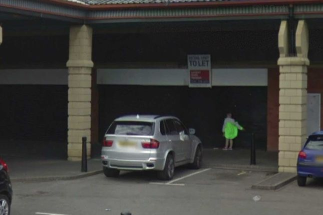 Thumbnail Industrial to let in Broad Lane, Norris Green, Liverpool