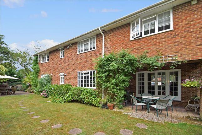 Thumbnail Detached house for sale in Cranford Road, Tonbridge