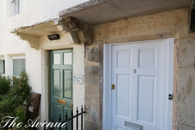 Thumbnail Flat to rent in The Avenue, Combe Down, Bath