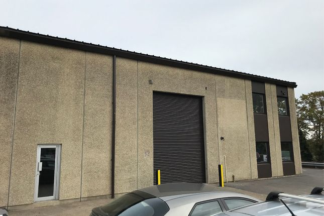 Thumbnail Warehouse to let in Midleton Industrial Estate, Guildford