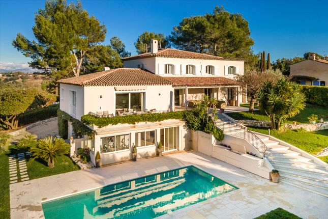 Thumbnail Villa for sale in 06560 Valbonne, Alpes Maritimes, Provence Alpes Cote D'azur, France, France