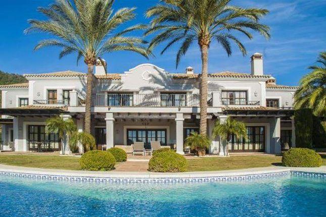 5 bed villa for sale in Zagaleta