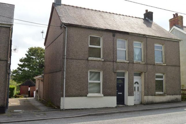 Thumbnail Property to rent in Norton Road, Penygroes, Llanelli