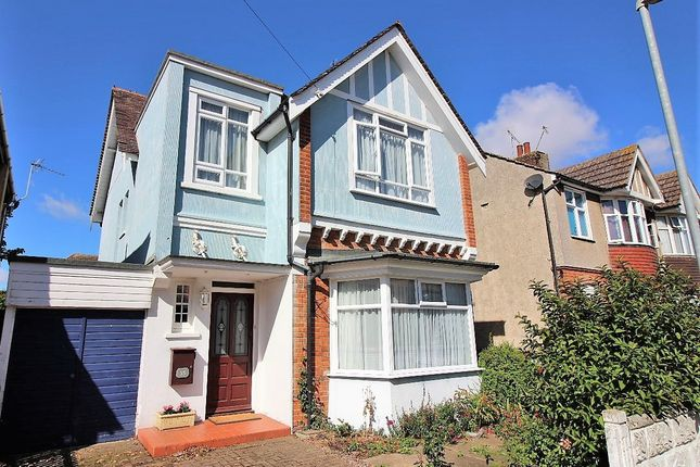 Thumbnail Detached house for sale in Granville Road, Clacton On Sea