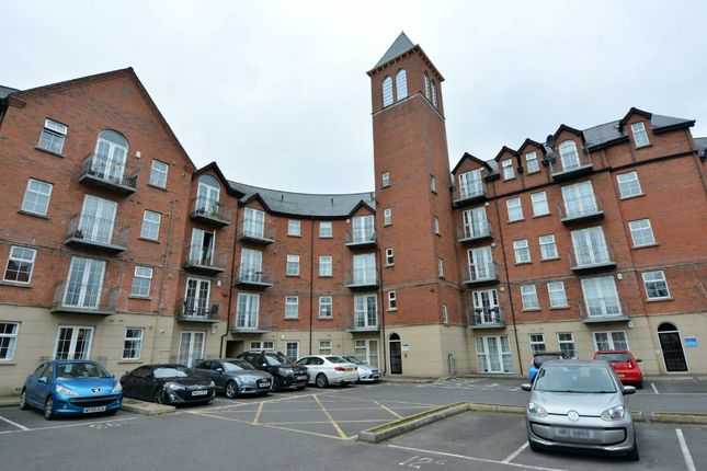 1 bed flat for sale in 5 Bell Towers South, Belfast BT6