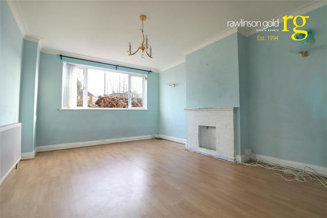 Living Room of Chapman Crescent, Harrow HA3