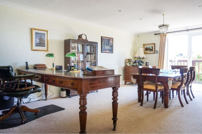 Detached house for sale in Greenbank, Polruan-By-Fowey