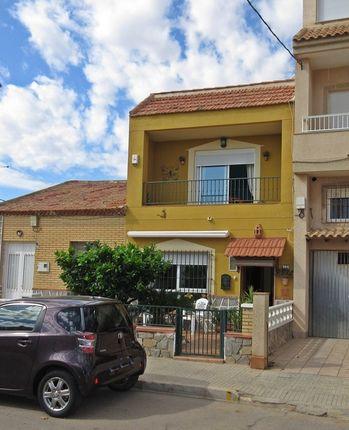 3 bed duplex for sale in Los Urrutias, Murcia, Spain