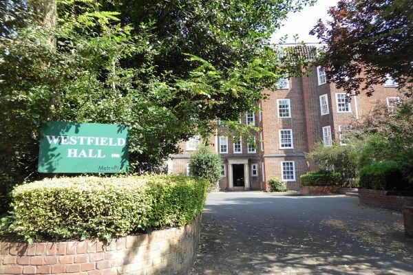 Thumbnail Shared accommodation to rent in Westfield Hall, Hagley Road, Birmingham