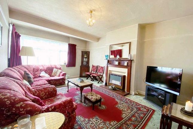 Lounge of Cotman Gardens, Edgware HA8
