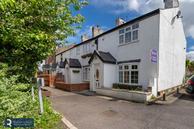 2 bed end terrace house for sale in Franklands Fold, Longton, Preston PR4