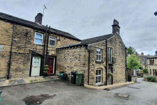 2 bed property to rent in Well Hill, Honley, Holmfirth HD9