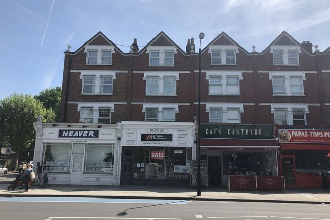 Thumbnail Maisonette for sale in Balham High Road, London