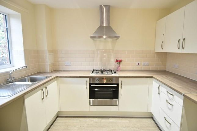 2 bed property for sale in Recreation Road, Central Bromsgrove, Bromsgrove