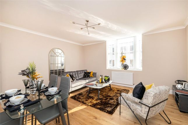 Thumbnail Flat for sale in Chequers House, Chequer Street, St Albans, Hertfordshire