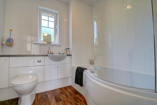 Family Bathroom of Longacre Road, Castle Douglas DG7