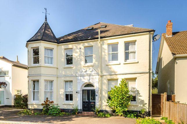 Thumbnail Detached house for sale in Scotts Lane, Shortlands