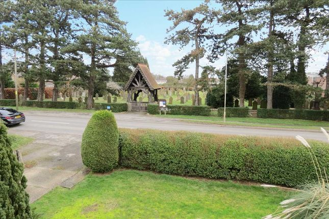 View To Front: of Sleaford Road, Ruskington, Sleaford NG34