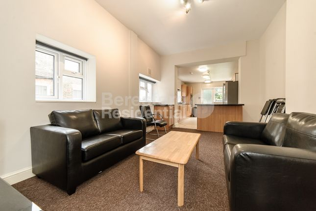 Thumbnail Semi-detached house to rent in Rossiter Road, London