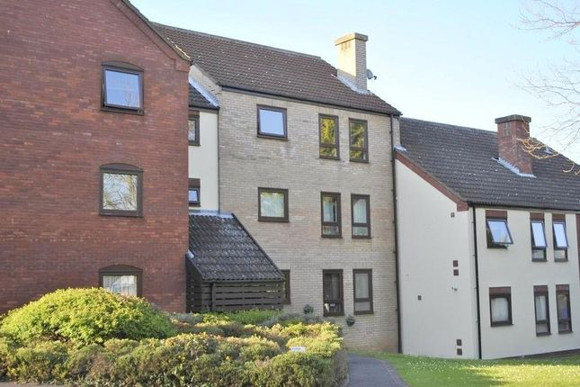 Thumbnail Flat for sale in Nowton Road, Bury St. Edmunds