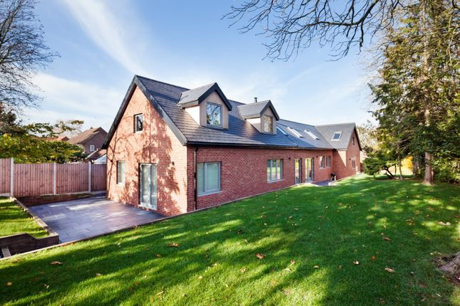 Thumbnail Detached house for sale in Audley Road, Saffron Walden