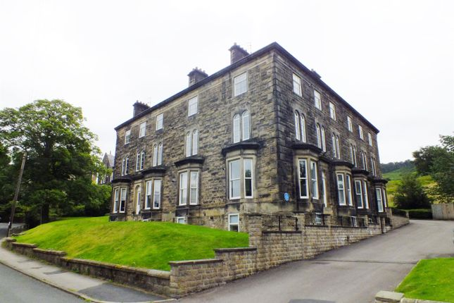 Thumbnail Flat to rent in Hillside Court, 2 Crossbeck Road, Ilkley