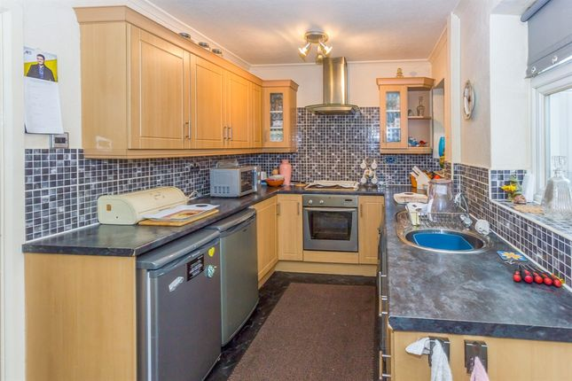 Thumbnail Terraced house for sale in Hazelville Road, Hall Green, Birmingham