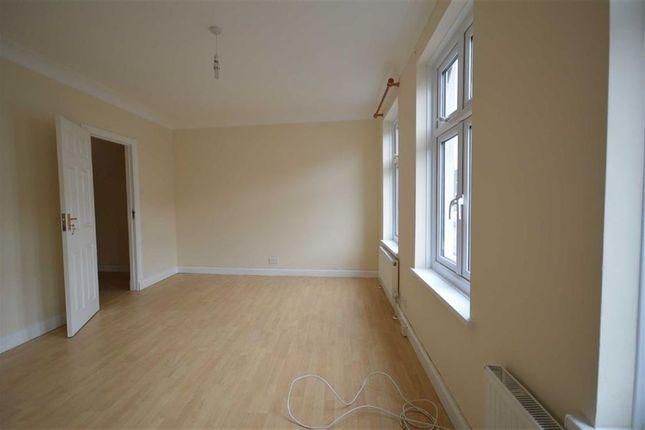 Thumbnail Flat to rent in Preston Road, Wembley, Harrow, Brent