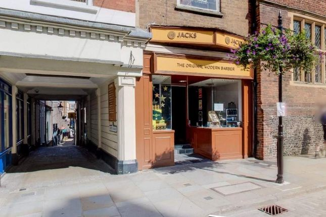 Thumbnail Retail premises to let in Eastgate Court, High Street, Guildford