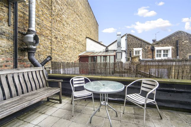 Terrace of Notting Hill Gate, Notting Hill W11