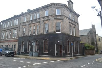 Thumbnail Office for sale in 76 High Street, Arbroath