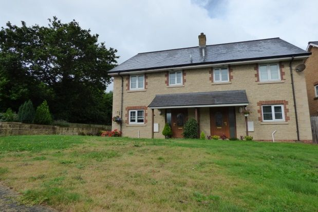 Thumbnail Property to rent in High Street, Wroxall, Ventnor