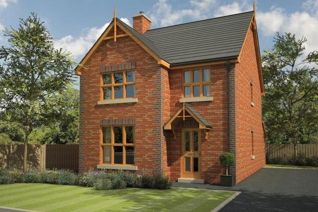 Thumbnail Detached house for sale in St Andrews Point, Shore Road, Ballyhalbert