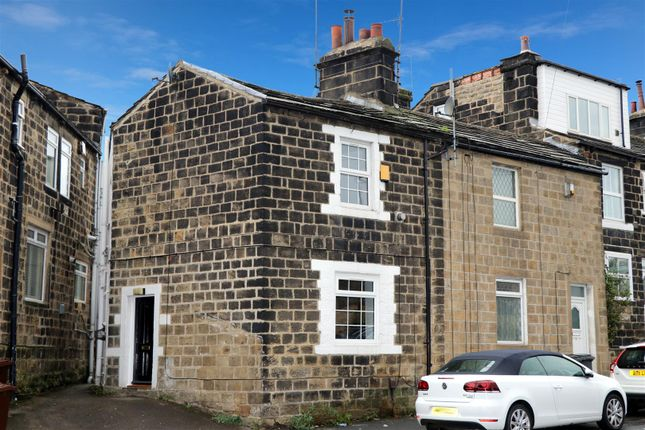 Thumbnail Property to rent in Lister Hill, Horsforth, Leeds